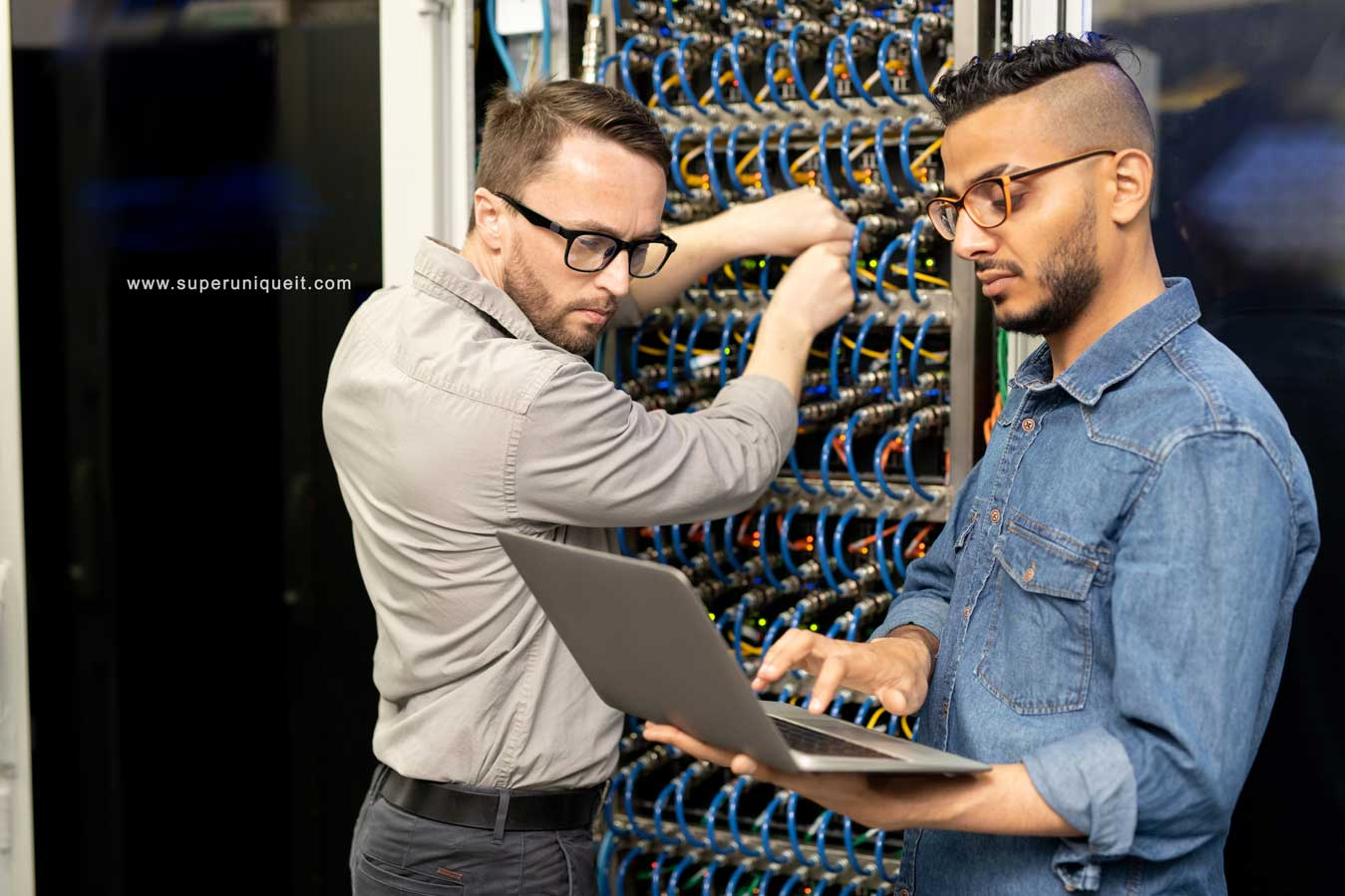 Negombo Computer Networking